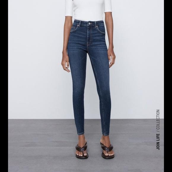 Skinny Vintage Jeans